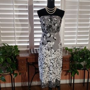 Breathtaking, Sam Edelman, dress. Size 6.